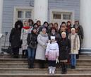 Экскурсия в музей-усадьбу «Рождествено»
