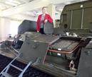 Учебные сборы по основам военной службы учащихся 10-х классов