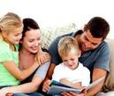 Ответственности за воспитание детей