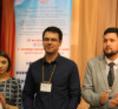 IV Всероссийский Форум «Молодые молодым»