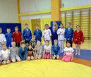 Всероссийский юношеский турнир по самбо